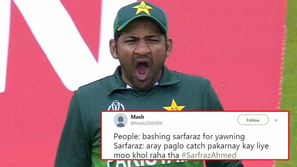 भारत से हार के दो दिन बाद भी नहीं थमा फैंस का गुस्सा, उड़ा रहे पाकिस्तानी कप्तान की खिल्ली