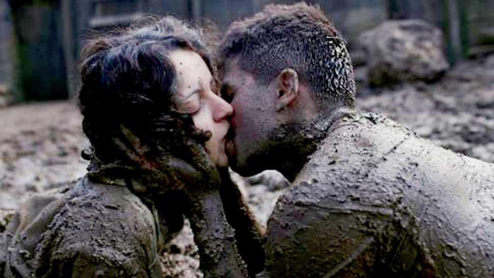 कंगना रनौत को कीचड़ में KISS करने पर शाहिद कपूर ने दिया कुछ ऐसा रिएक्शन
