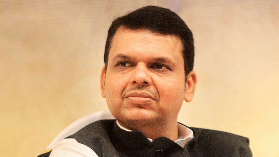 मराठवाड़ा में पाइप लाइन से की जाएगी जलापूर्ति- मुख्यमंत्री देवेंद्र फडणवीस