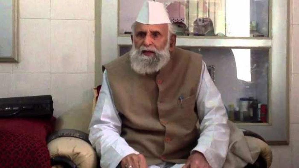 VIDEO: SP के सांसद का विवादित बयान, कहा- वंदे मातरम् इस्लाम के खिलाफ है