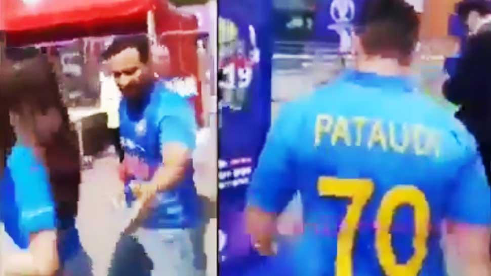 सैफ अली खान के पीछे पड़ गया यह पाकिस्तानी फैन, देखें VIDEO में क्या-क्या बोल रहा है
