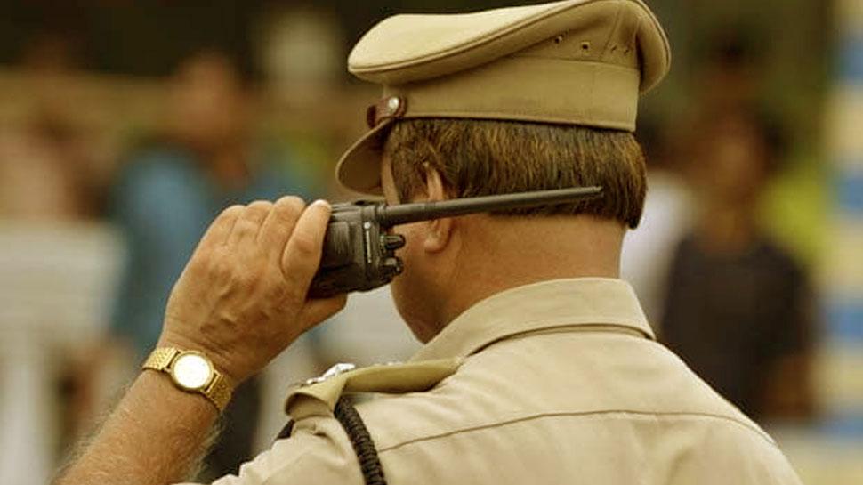 MP: केंद्रीय मंत्री प्रहलाद पटेल के बेटे की पुलिस कर रही तलाश, मारपीट का है आरोप