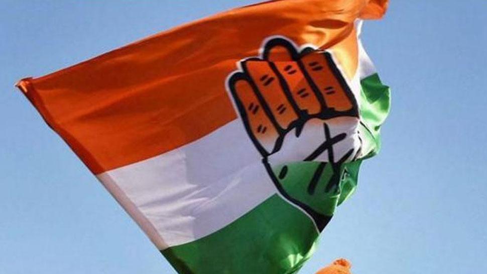 इंदौर के BJP सांसद को सिंधी में नहीं हिंदी में शपथ लेनी चाहिए थी: कांग्रेस