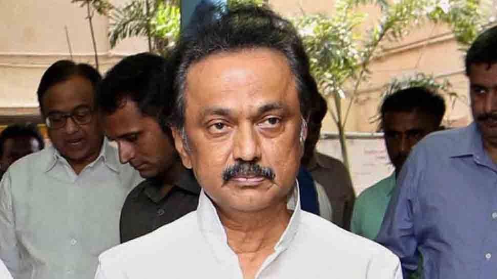 तमिलनाडु के मंत्री डी जयकुमार ने स्टालिन की विवादित टिप्पणी पर कसा तंज, लगाया आरोप