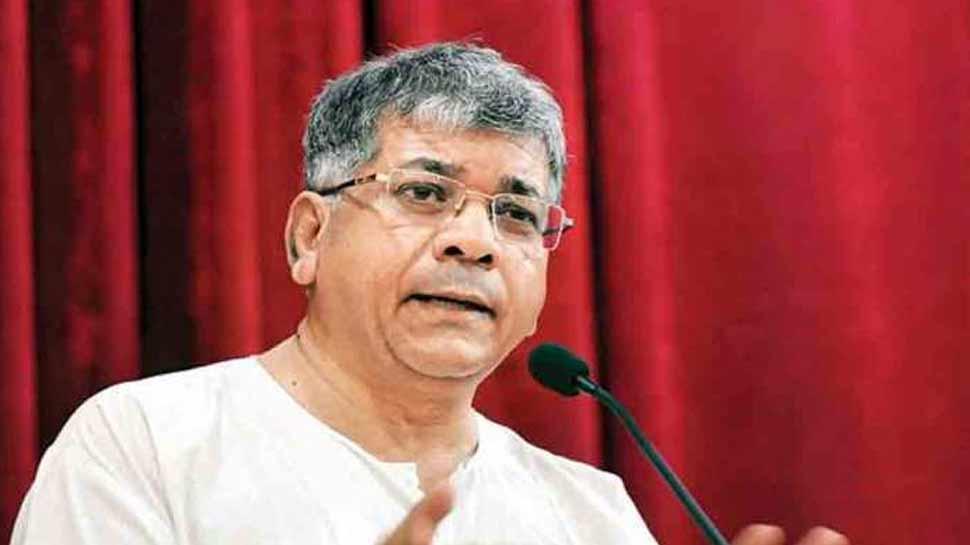 आगामी महाराष्ट्र विधानसभा चुनाव EVM के बजाए बैलेट से हो: वंचित बहुजन अघाड़ी