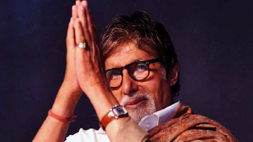 ऑस्कर विजेता रेसुल पूकुट्टी ने की तारीफ, तो अमिताभ बच्चन ने कहा, 'कुछ ज्यादा ही...'