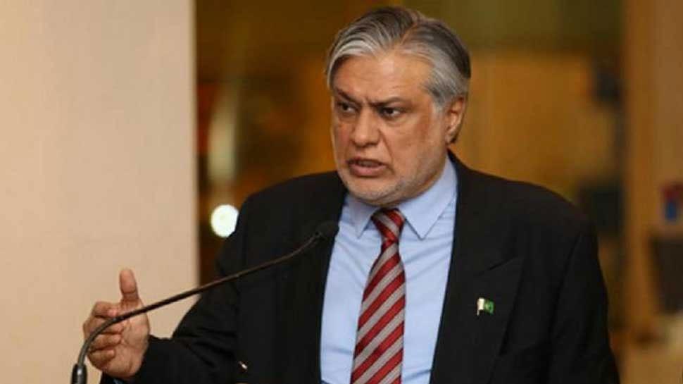 पाकिस्तान में इसहाक डार के प्रत्यर्पण के लिए सहमत हुई ब्रिटेन सरकार: पाक अधिकारी