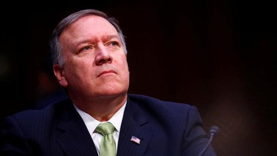 डोनाल्ड ट्रंप सिर्फ ईरानी खतरे से बचाव सुनिश्चित करना चाहते हैं: माइक पोम्पिओ