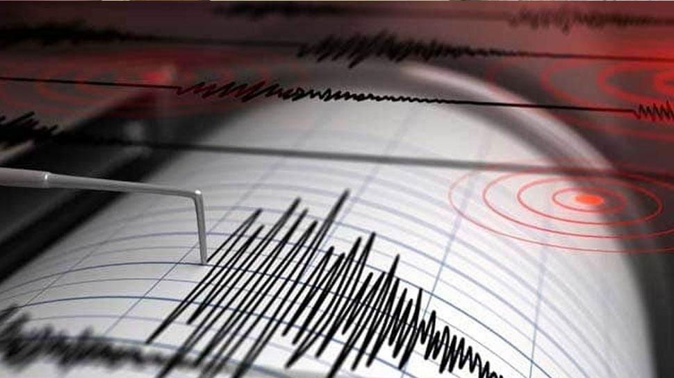 महाराष्ट्र के सतारा में आया भूकंप, लगातार दो बार महसूस हुए झटके