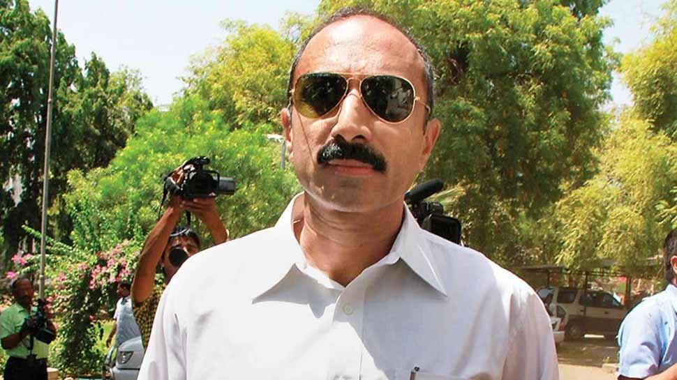 30 साल पुराने मामले में चर्चित IPS संजीव भट्ट को कोर्ट ने सुनाई उम्रकैद की सजा