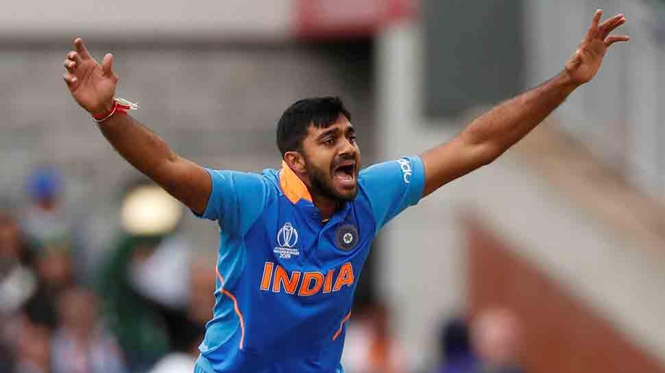ICC World Cup: शिखर धवन के बाद विजय शंकर भी चोटिल, टीम इंडिया के पास क्या हैं विकल्प