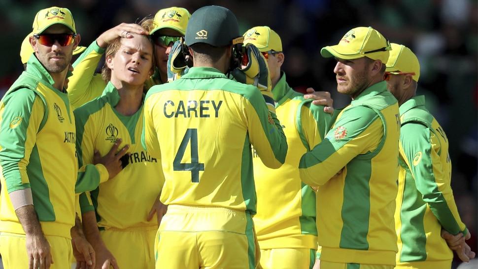 World cup 2019: बांग्लादेश को हराकर ऑस्ट्रेलिया सेमीफाइनल की राह पर