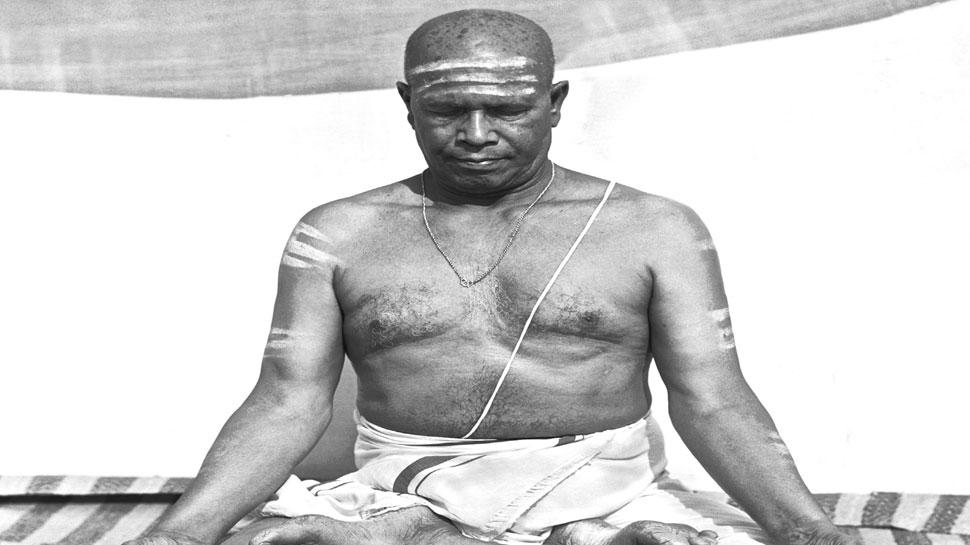 Krishna Pattabhi Jois