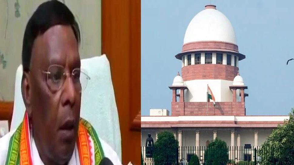 पुडुचेरी सरकार को वित्तीय लेनदेन से जुड़े फैसलों को लागू करने पर SC ने लगाई रोक