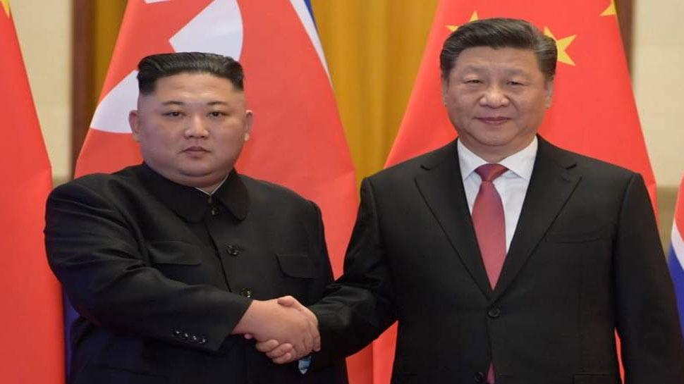 चीन के राष्ट्रपति शी चिनफिंग की यात्रा के बाद उत्तर कोरिया ने कहा- अपराजेय है यह संबंध