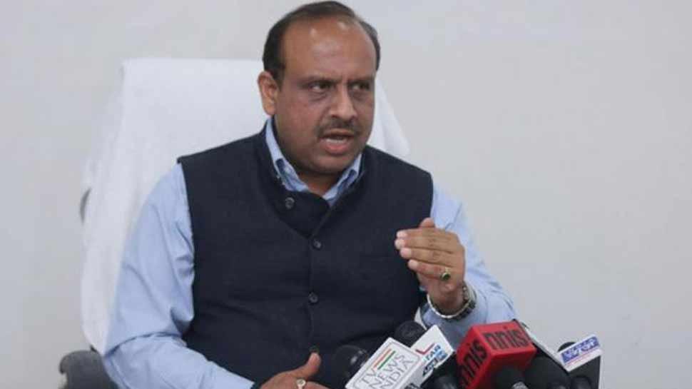 BJP का आरोप- सरकारी स्कूलों के छात्रों के पैरेंट्स का 'ब्रेनवॉश' करने की कोशिश कर रही है AAP