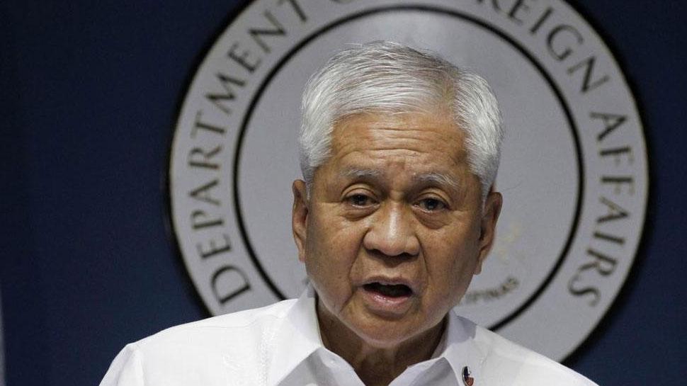 फिलीपीनी नेता अल्बर्ट डेल रोसारियो को नहीं मिली हांगकांग में एंट्री, चीन के रहे हैं आलोचक