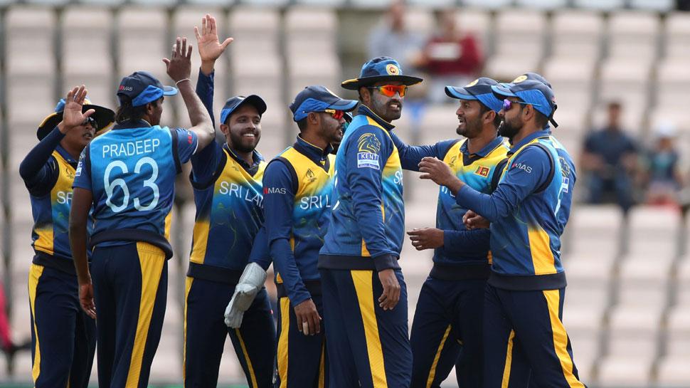 World Cup 2019: श्रीलंका की रोमांचक जीत, इंग्लैंड को 20 रन से हराया
