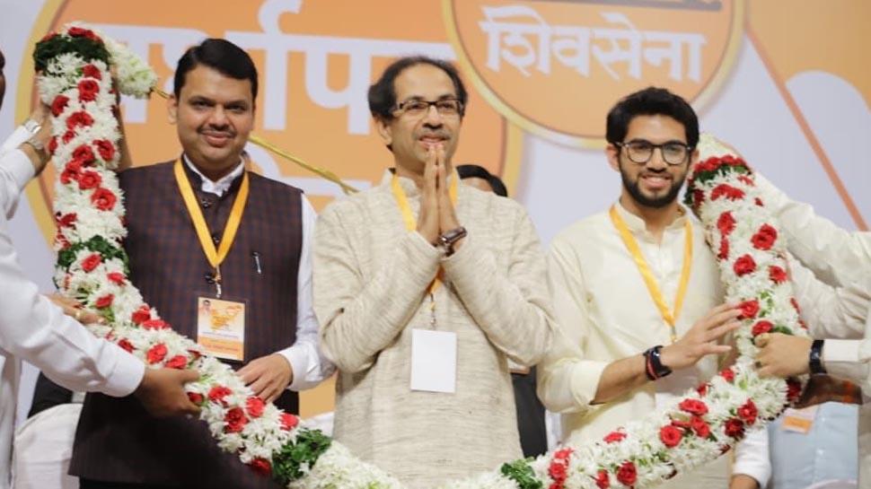 महाराष्ट्र में गठबंधन न होने की सूरत में शिवसेना भी लड़ सकती है चुनाव, अभी से तैयारी शुरू