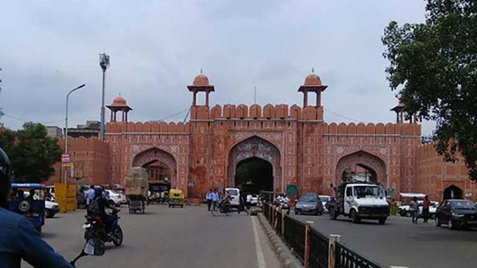 राजस्थान: परकोटा को विश्व धरोहर सूची में शामिल कराएगी गहलोत सरकार, उठाए अहम कदम