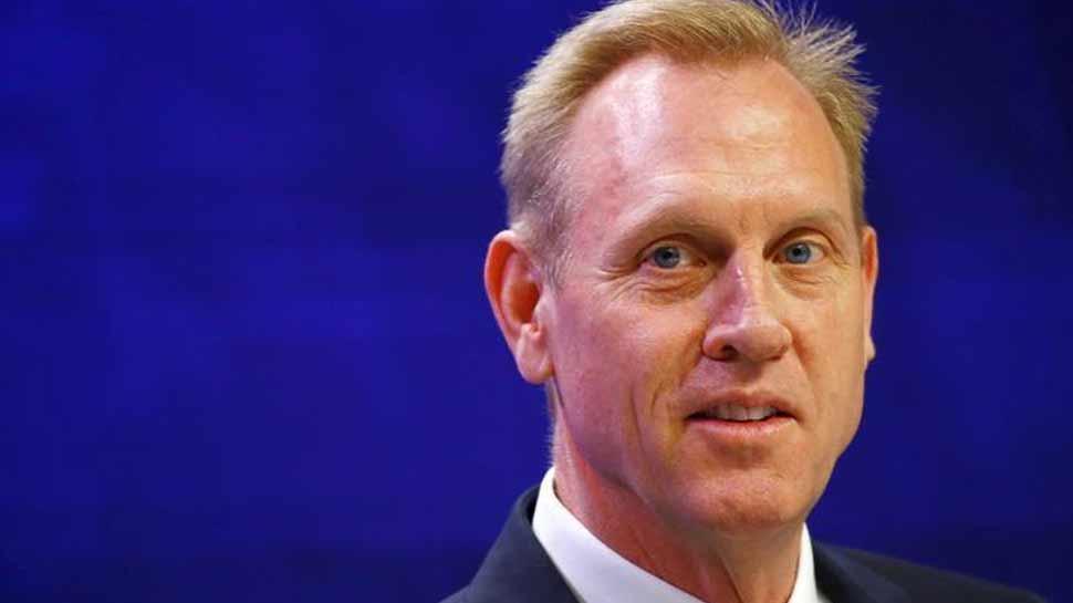 ट्रंप ने रक्षा मंत्री पद के लिए मार्क एस्पर को किया नामांकित: व्हाइट हाउस