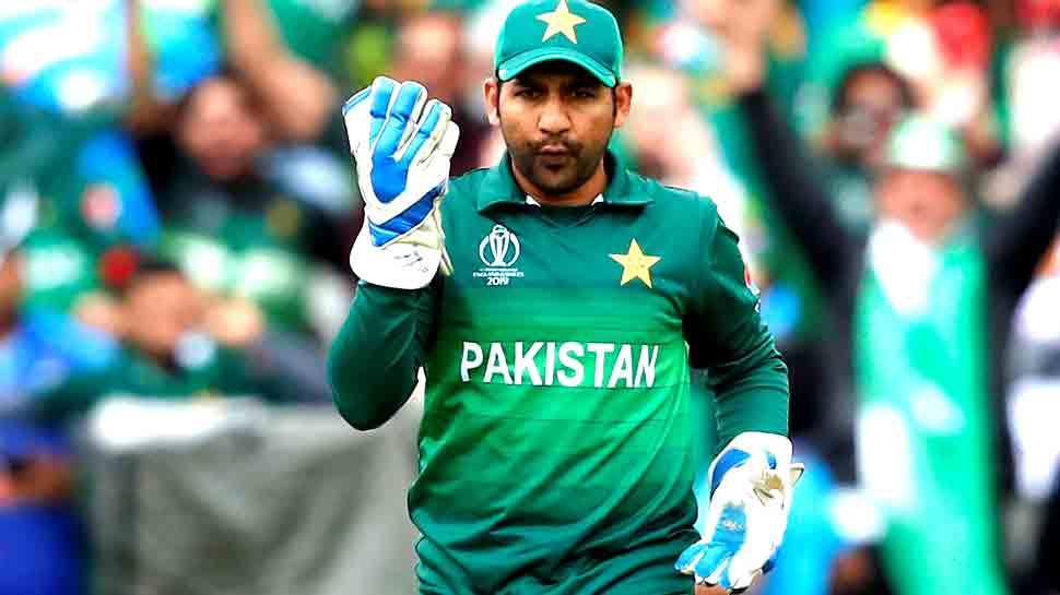 भारत से पहली बार नहीं हारे, चलता है... पाकिस्तानी कप्तान सरफराज ने ये क्या कह दिया