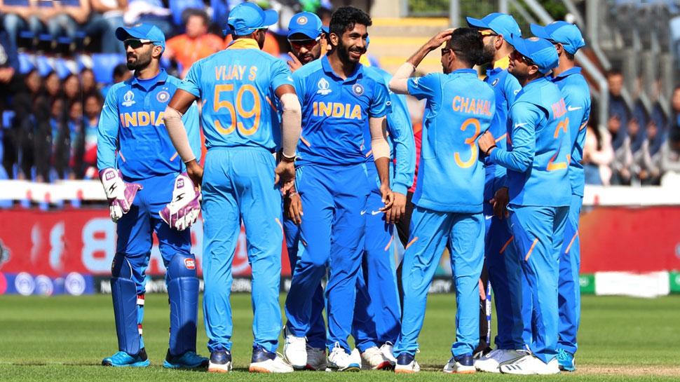 World Cup INDvsAFG: अफगानिस्तान को हराने में टीम इंडिया को आया पसीना, 11 रन से जीता मैच