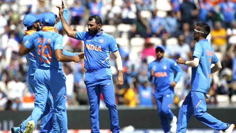ICC World Cup: मोहम्मद शमी ने बनाया रिकॉर्ड, वर्ल्ड कप में हैट्रिक लेने वाले दूसरे भारतीय बने