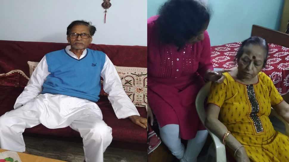 दिल्ली: वसंत विहार में ट्रिपल मर्डर, घर में बुजुर्ग दंपति और नौकरानी की गला रेतकर हत्या