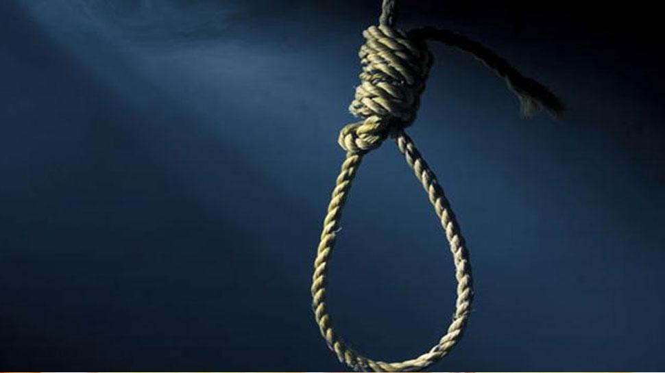 मुजफ्फनगर: तलाक के बाद परेशान वयक्ति ने पंखे में लटककर की आत्महत्या
