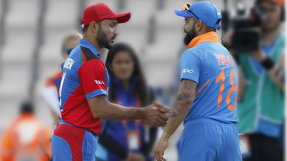 IND vs AFG: मैच गंवाने के बाद इस वजह से निराश हैं अफगानिस्तानी टीम के कप्तान
