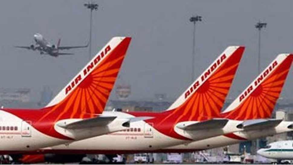 पायलट ने सिडनी हवाई अड्डे की दुकान से चुराया पर्स, एयर इंडिया ने किया निलंबित