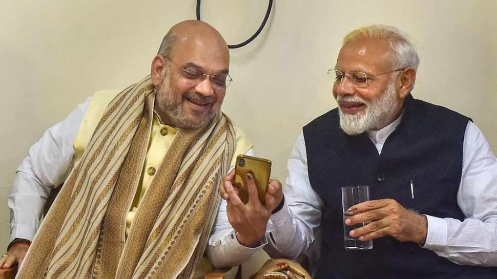 ये स्मार्टफोन यूज करते हैं पीएम मोदी और अमित शाह, आपके पास कौन सा है?