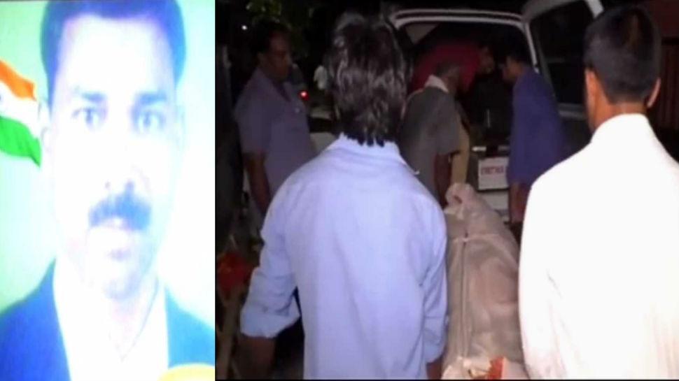 प्रयागराज: 50 वर्षीय अधिवक्ता को मारी गोली, वकीलों में आक्रोश