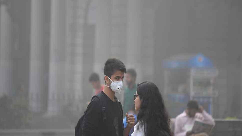 Avoiding air pollution is necessary