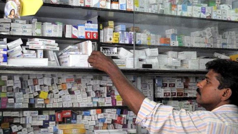 राजस्थान: सहकारी संघ के दवा की दुकानों की हालत खस्ता, अब तक नहीं सुधरे हालात