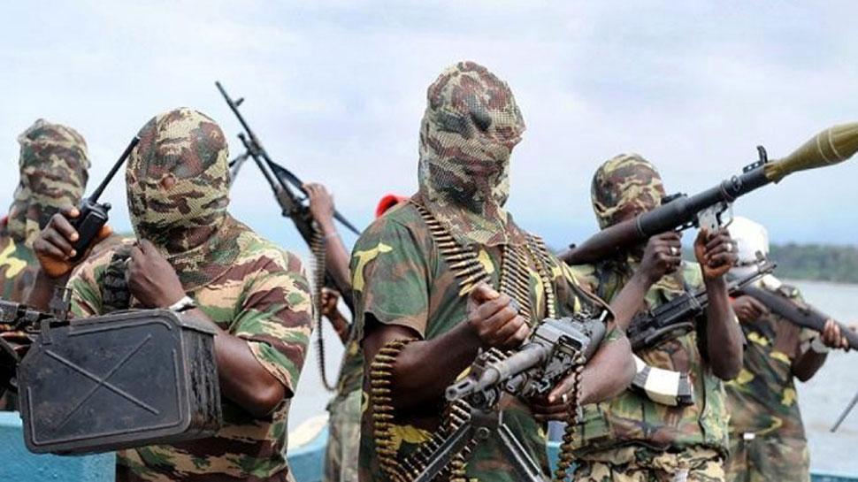 लेक चाड में बोको हराम के उग्रवादियों किया हमला, 11 सैनिकों की मौत