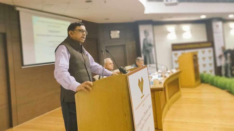 प्रसार भारती के प्रमुख बोले, 'आपातकाल के खलनायकों को सजा मिलनी चाहिए'