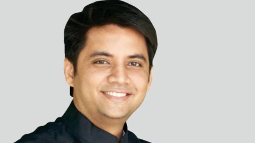चिटफंड मामलाः पूर्व CM के बेटे अभिषेक सिंह को नहीं मिला स्टे, कोर्ट ने मंगाई केस डायरी
