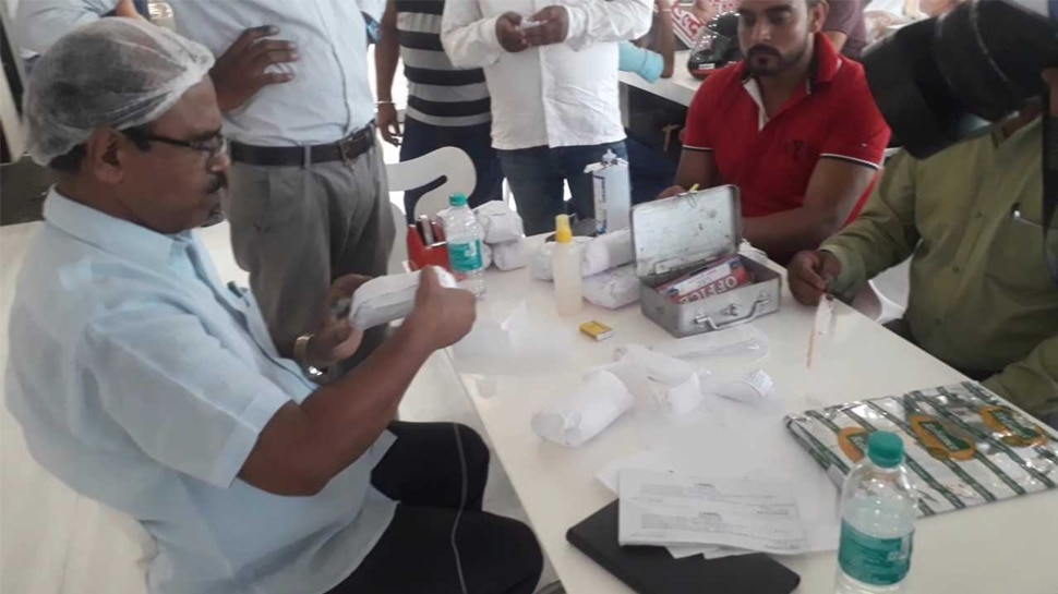 पटना : घटिया केक बेचने के मामले में दुकान का लाइसेंस रद्द, डॉक्टर ने की थी शिकायत