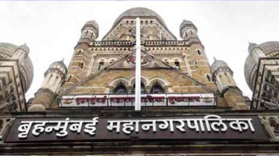 महाराष्ट्र : BMC के मुख्यालय में युवक ने की आत्मदाह की कोशिश, छिड़का केरोसिन