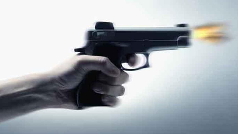 उत्तर प्रदेशः STF ने एनकाउंटर में मार गिराया 1 लाख का ईनामी बदमाश