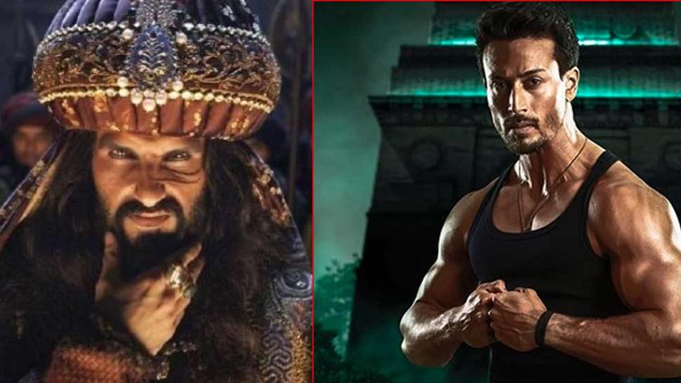 रणवीर सिंह के 'खलबली' गाने पर टाइगर श्रॉफ ने किया ऐसा डांस, Video हुआ वायरल