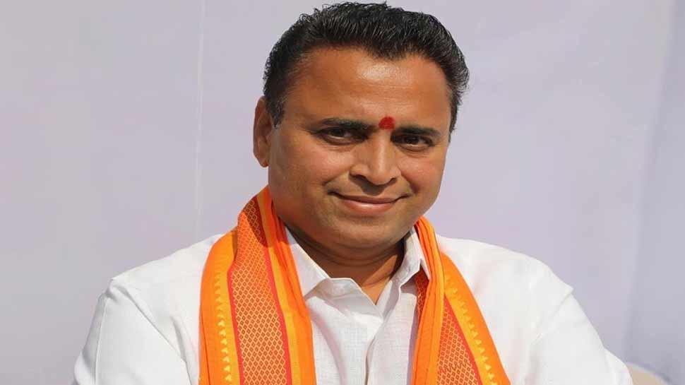बीजेपी नेता का दावा, 'टीडीपी के दर्जन से ज्यादा विधायक भाजपा के संपर्क में'