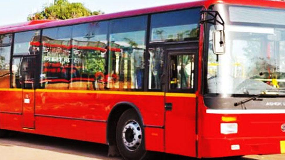 सीकर: रोडवेज बस में शॉर्ट सर्किट से लगी आग, इस तरह चालक ने बचाई सवारियों की जान!