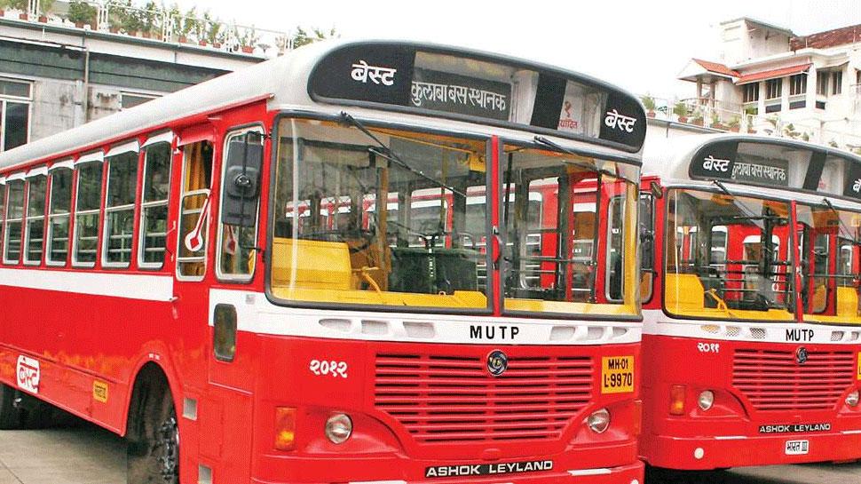 मुंबई की BEST बसें देंगी Ola-UBER को टक्कर, BMC ने बनाया ये मास्टर प्लान