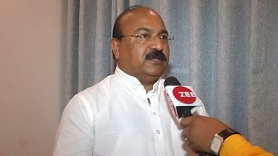 JDU सांसद ने दी BJP एमएलसी को नसीहत, कहा- 'कम बोलें, पार्टी फोरम में बोलें'