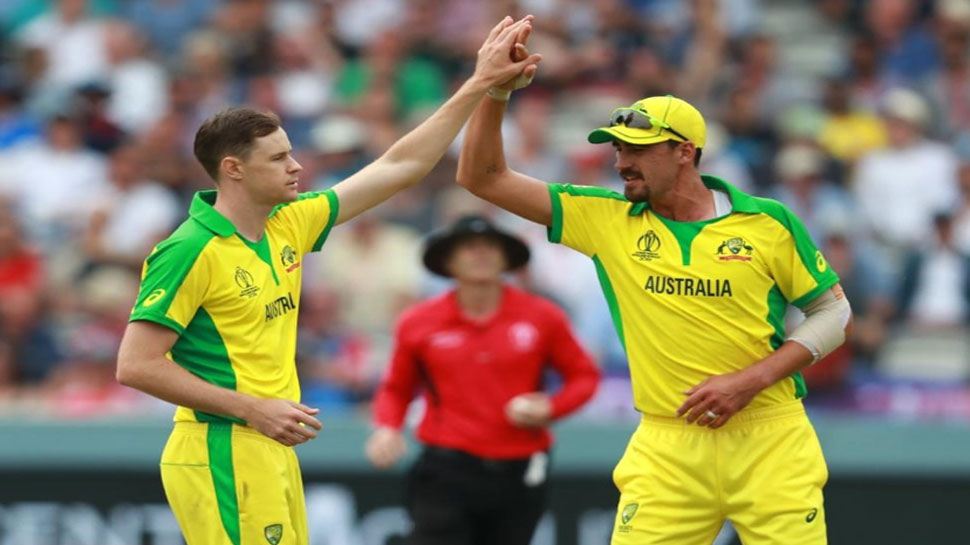 World Cup 2019: सेमीफाइनल में जगह बनाने के बावजूद, बाकि मैचों को हल्के में नहीं लेगा ऑस्ट्रेलिया