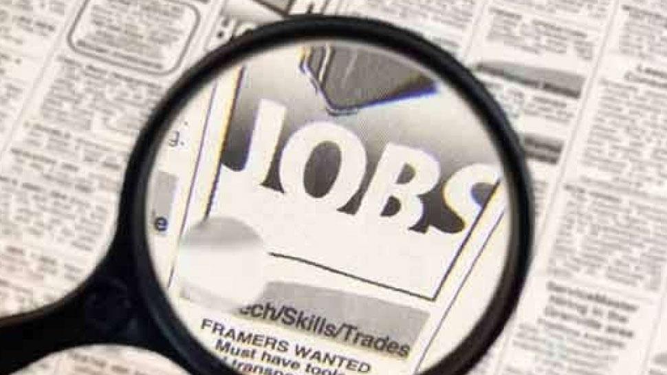 अच्छी खबर! अप्रैल में करीब 11 लाख लोगों को मिले रोजगार