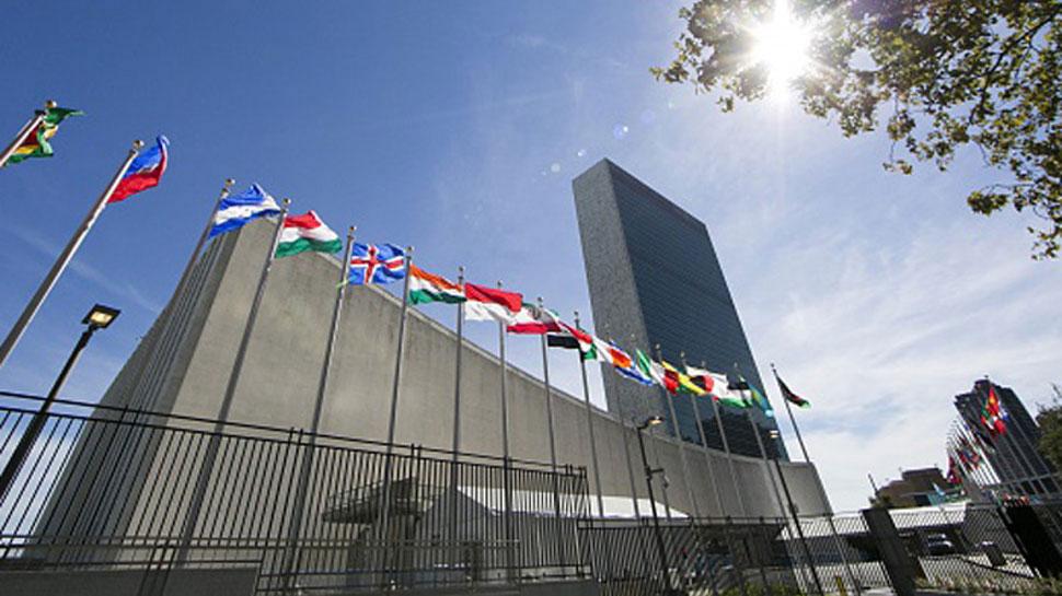 एशिया-प्रशांत समूह ने UNSC में 2 साल की अस्थाई सदस्यता के लिए किया भारत का समर्थन